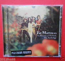 cds 2 cd 2 compact disc fat mattress the anthology the black sheep of the family