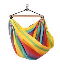 La Siesta Iri Rainbow - Chaise-ham(iri Chaise-hamac)