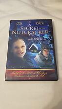 the secret of the nutcracker bilingual dvd magic of christmas - The Christmas Secret Dvd