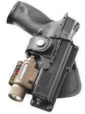 Fobus RBT 19 Right Hand Holster For Heckler & Koch HK P30-L LONG