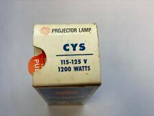 Sylvania Projector Lamp CYS
