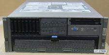 HP ProLiant DL585 G2 4 X Doble Core 8218 servidor de montaje en bastidor 2.6Ghz 32 GB RAM