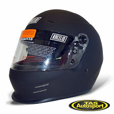 FULL Face Helmet RACELID DF-X  SA2015 Approved RACE RALLY DRIFT SPEEDWAY