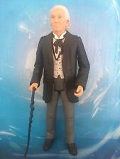 DOCTOR WHO FIGURE - THE 1st FIRST DOCTOR with CANE - WILLIAM HARTNELL 1963-66