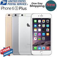 iPhone 6S Plus 64GB Unlocked Smartphone Original Sealed Box ~ 1 Year Warranty