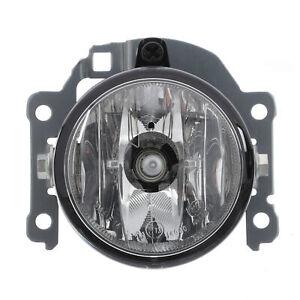 OEM 2016-20 Mitsubishi Outlander Sport Gray Fog Lamp Light Assembly Kit 8321A669
