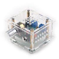 5Wx2 Mini Power Amplifier Audio Speaker Amp DC 5V USB Stereo 2 Channel CM2038