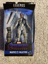 Hasbro Marvel Legends Series: Avengers: Endgame - Valkyrie Action Figure