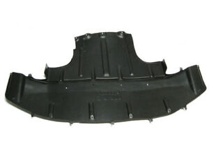 UNDER ENGINE UNDERTRAY COVER (PE) FOR AUDI Q7 2005-