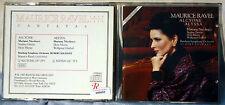 RAVEL - ALCYONE ALYSSA - MARIANA NICOLESCU - 1 CD n.0638