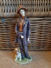 More details for the regal collection. 90347 melanie cavalier king charles spaniel figurine