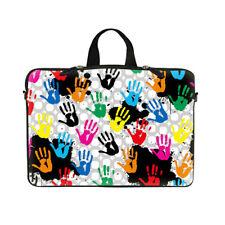 "17"" 17.3"" Neoprene Laptop Notebook Computer Sleeve Bag Case 2814"