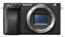 Sony Alpha a6400 24.2MP Digitalkamera - Schwarz (Nur Gehäuse)