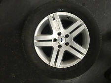 FORD TERRITORY SY GHIA WAGON SINGLE 17 INCH  WHEEL AND TYRE