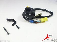 Interruptores eléctricos Suzuki para motos