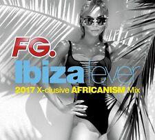 IBIZA Fever 2017 Flume Clapton Soulwax Martin Solveig fakear 4cd Box-Set OVP