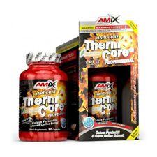 Thermocore - 30 Caps Amix Nutrition Termogénicos