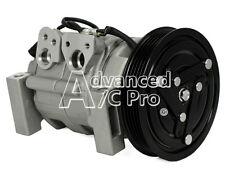 New AC A/C Compressor Fits: 1999 2000 2001 2002 2003 Chevrolet Tracker L4 2.0L