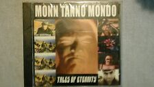 MONN TANNO MONDO - TALES OF ETERNITY. CD