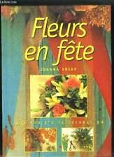 Décoration florale: guides