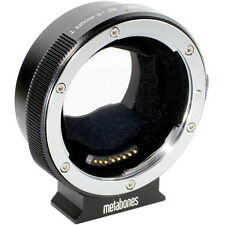 Metabones Smart Adapter Mark IV for Canon EF / EF-S Mount Lens to Sony E- Mount