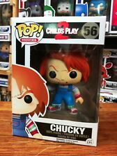 Child's Play Bloody Chucky US Exclusive Funko Pop Vinyl FAST N FREE DELIVERY