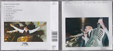 CD 9 TITRES JOHNNY WINTER NOTHIN' BUT THE BLUES DE 1992 TBE
