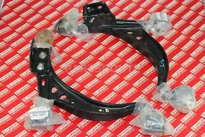 Toyota Supra JZA80 1993-1998 OEM Genuine Front Left & Right Lower Control Arms