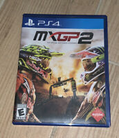 MXGP2: Official Motocross Video Game Sony PlayStation 4 PS4
