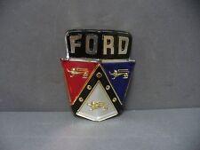 50 51 Ford hood emblem
