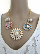 Unbranded Statement Beauty Costume Necklaces & Pendants