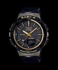 BGS-100GS-1A Baby-G Lady Watches Analog Digital Casio Resin