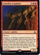 MTG Magic - Serment des Sentinelles - Gobelins sciaphiles - Rare VF