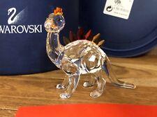 Swarovski Figur Dino 9,5 cm. Mit Ovp & Zertifikat. Top Zustand