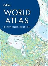 Collins World Atlas: Reference Edition, Collins Maps