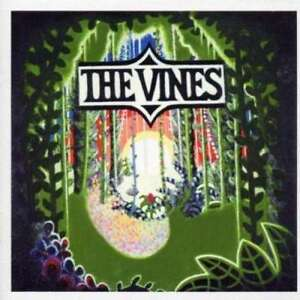 The Vines - Highly Evolved CD (2002) Heavenly Recording
