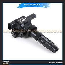 Ignition Coil Fits 99-06 Hyundai Santa Fe Sonata Kia Optima 2.4L OEM 27301-38020
