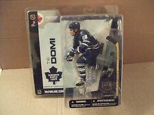 Tie Domi NHL Toronto Maple Leafs VARIANT FIGURE Series 5 by McFARLANE