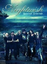 NIGHTWISH - SHOWTIME, STORYTIME NEW DVD