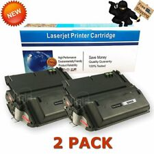2PK High Yield Toner for HP Q5942X 42X LaserJet 4200 4240 4250 4300 4345 4350