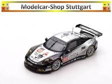 PORSCHE 911 RSR n°88 - dempsey-proton RACING - Le Mans 2017 - Spark 1:43 s5840