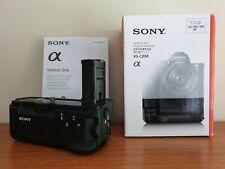 Genuine Sony VG-C2EM Vertical Battery Grip for A7s ii, A7 ii & A7r ii