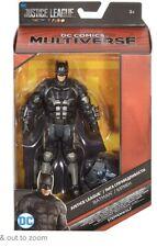 DC Comics Multiverse: Justice League, BATMAN, Steppenwolf Brand New in Box