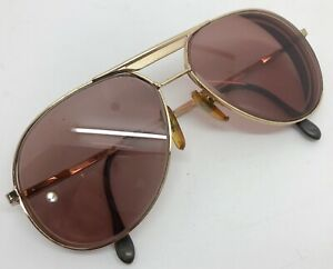 Vin 70's GDM Giorgio Di Marco 58/44 Prescription Aviator Sunglasses (RF940)