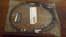 Harley Davidson Speedometer Cable XL 74 - 83 FXWG FXST 85 UP