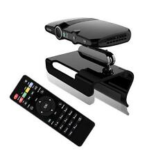 Quad Core Android 4.4 Smart TV Box 2.0MP Camera Webcam Mic for Skype Call