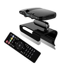 Android 4.4 Quad Core Smart TV Box HDMI Wifi 2.0MP Camera Mic for Skype Call