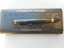 Penna stilografica Vintage Creeks N' Creeks