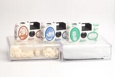 Kamera Set Fuji Quicksnap / Einwegkameras Club Daguerre 178/200 mit 2 Boxen