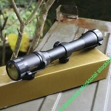 VISOR 1,5-6 X 42 ILUMINADO 1,5-6 x 42 ILLUMINATED SCOPE ARMA 42209
